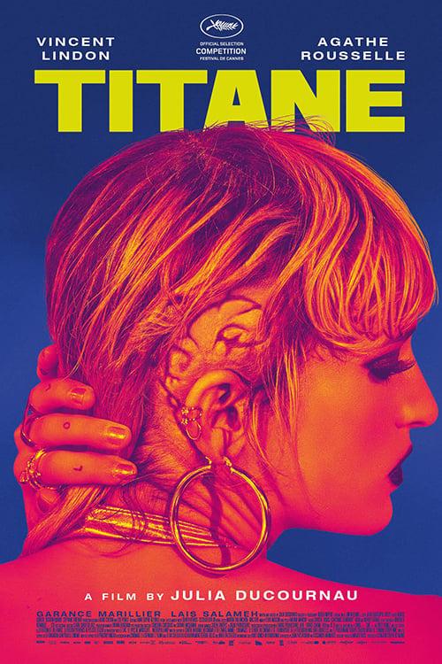 Poster for Titane