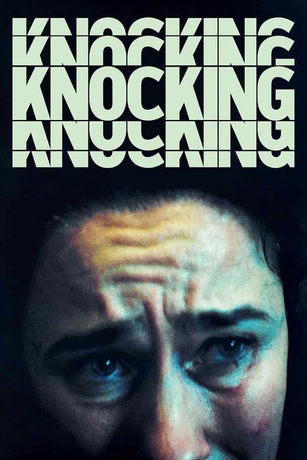 Poster for Knocking (2021)