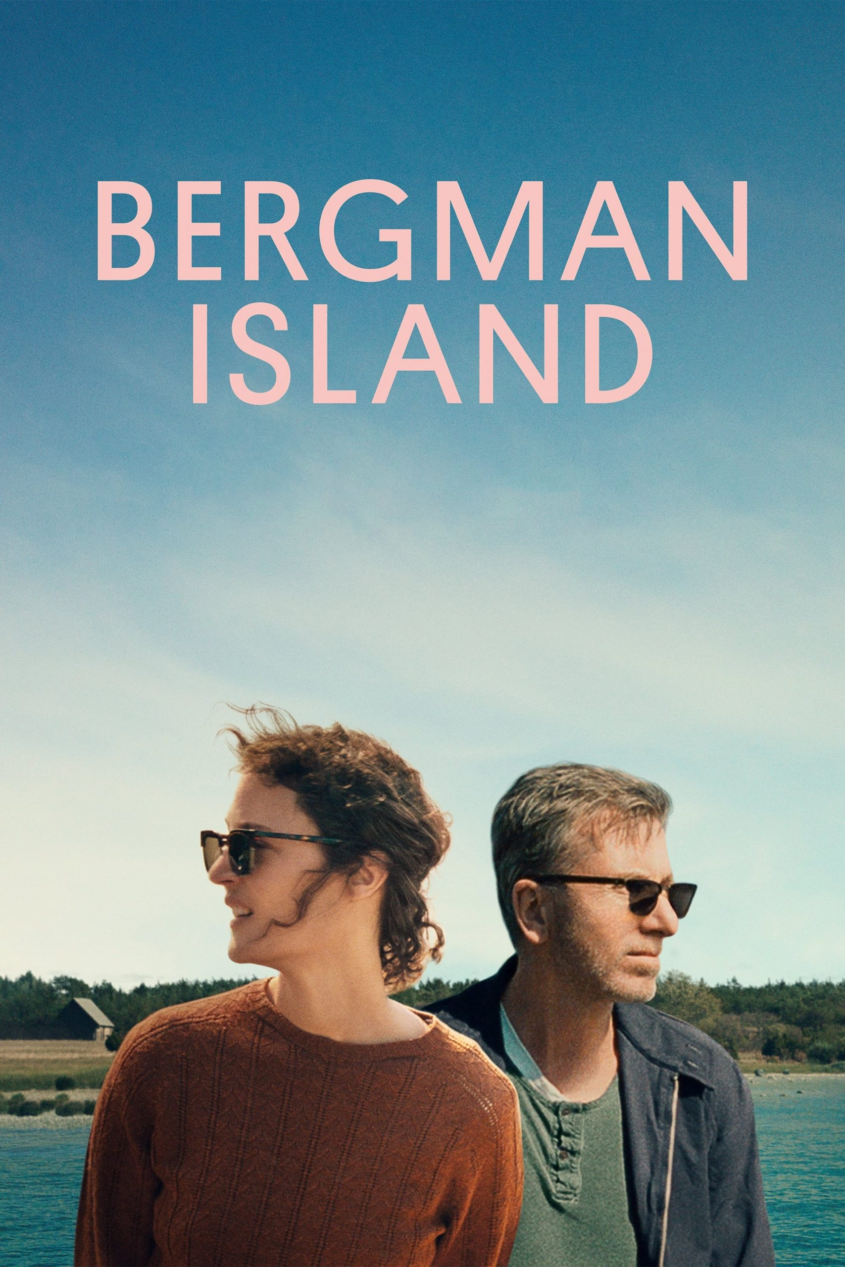 Poster for Bergman Island