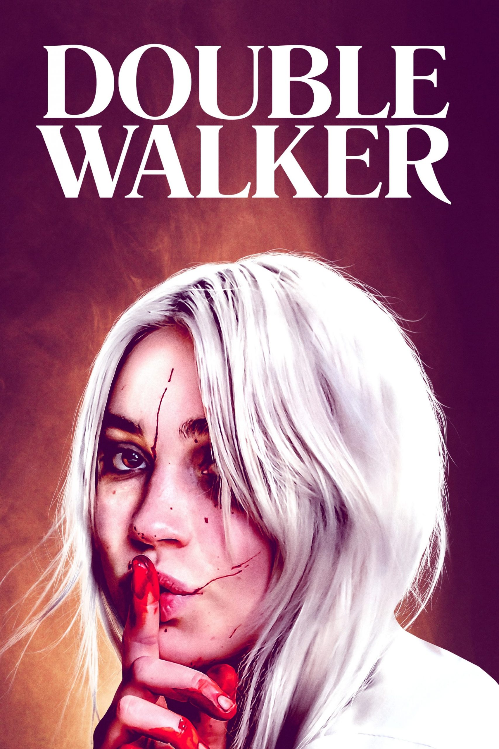 Poster for Double Walker (2021)