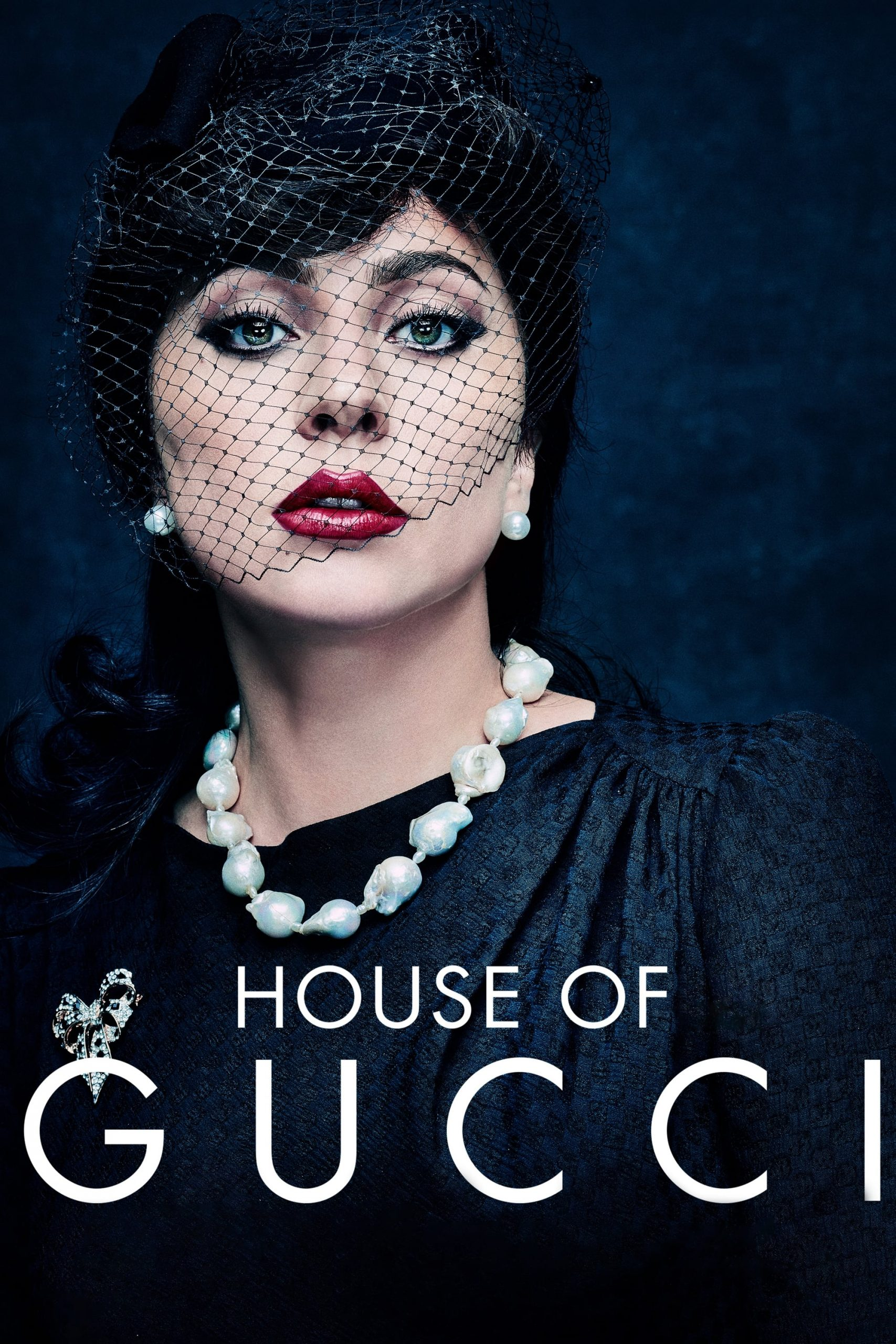 Poster for House of Gucci (2021)