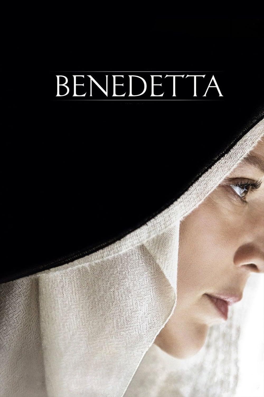 Poster for Benedetta (2021)