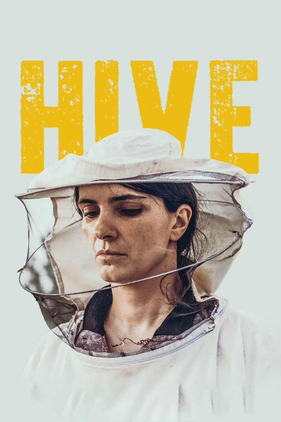 Poster for Hive (2021)