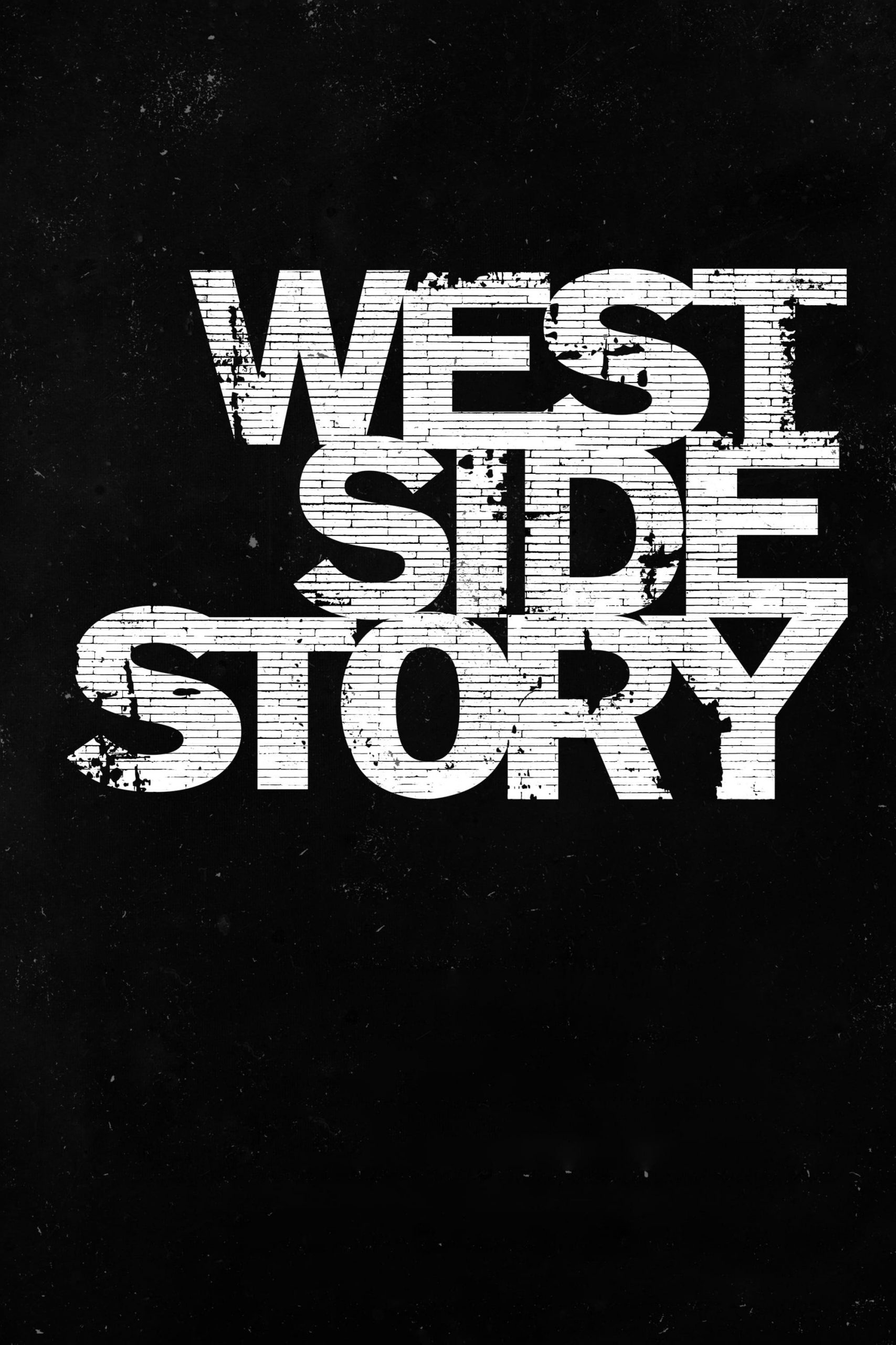 Poster for West Side Story (2021)