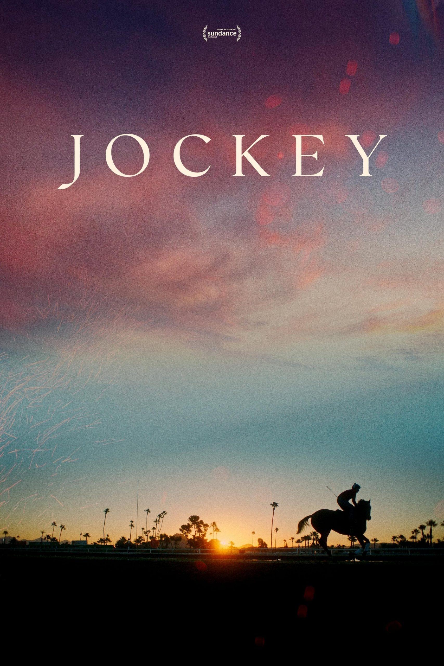 Poster for Jockey (2021)