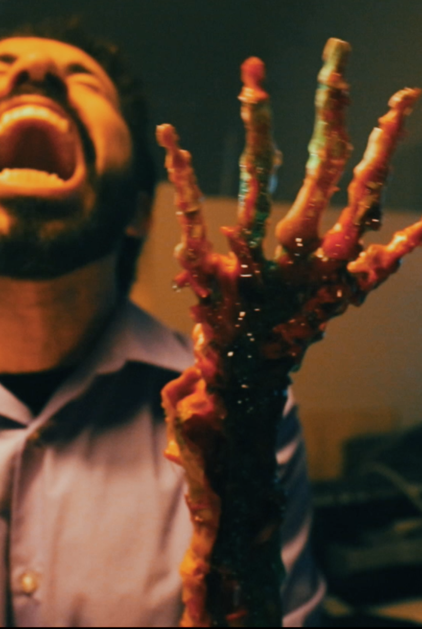 Poster for NFF21: Horror Shorts D