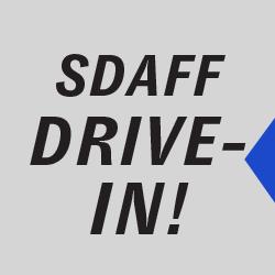 SDAFF Drive-In!
