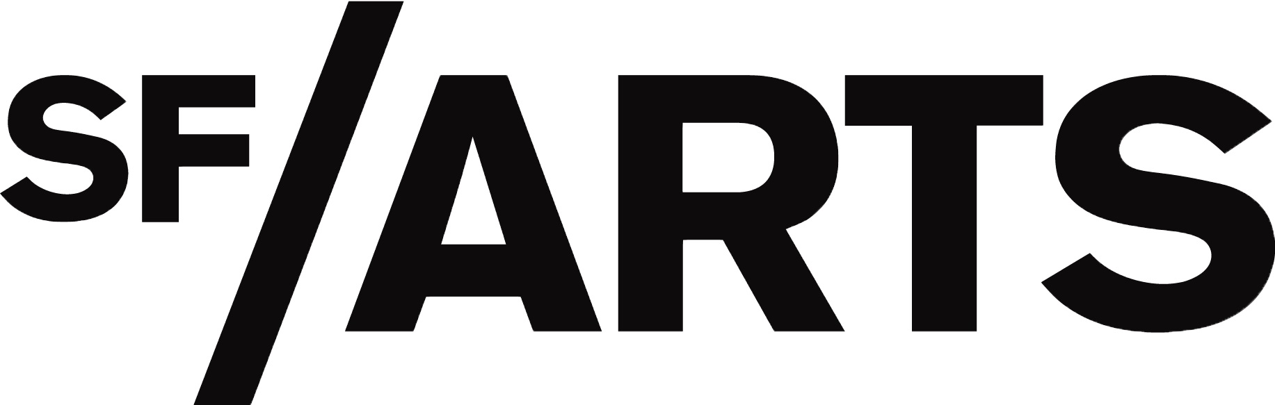 SF/Arts Logo