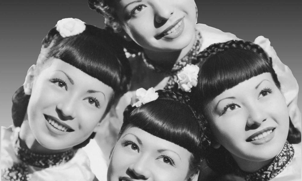 The Kim Loo Sisters