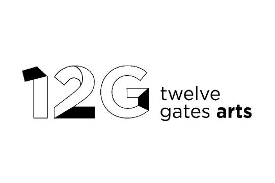 12 Gates logo