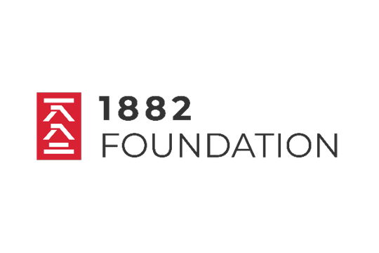 1882 Foundation logo