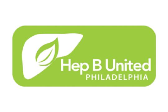 Hep B United logo