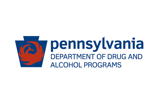 PA Drug Department logo