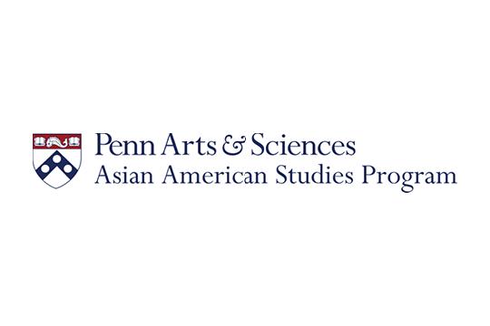 PENN AsAm logo
