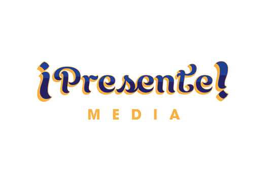 Presente Media logo
