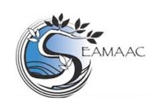 SEAMAAC logo