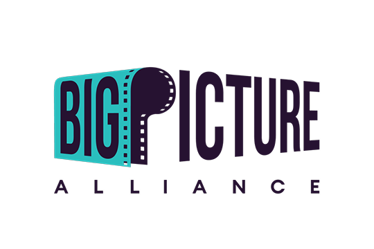 Big Picture Alliance logo