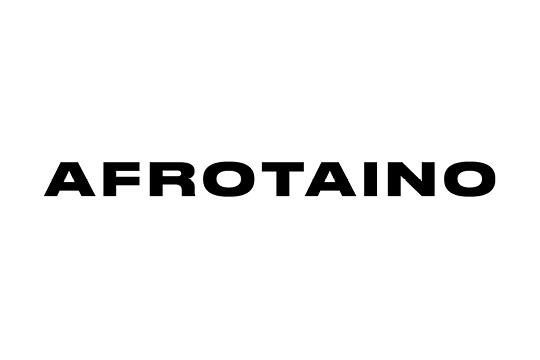 Afrotaino Logo