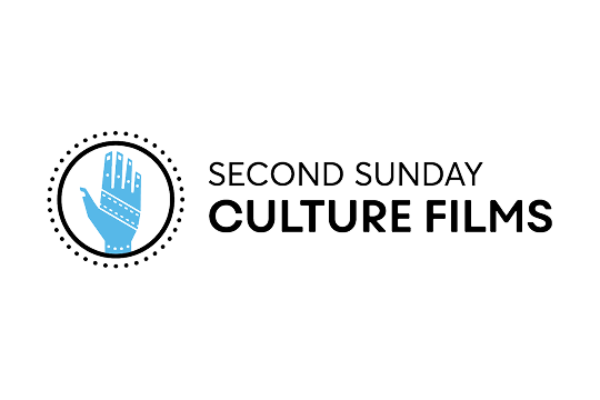 Second Sunday Culture Films Logo