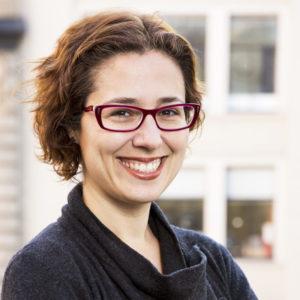 Sarah-Karlinsky