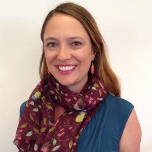 Katherine Schaff