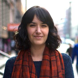 Dr. Juliet Kahne