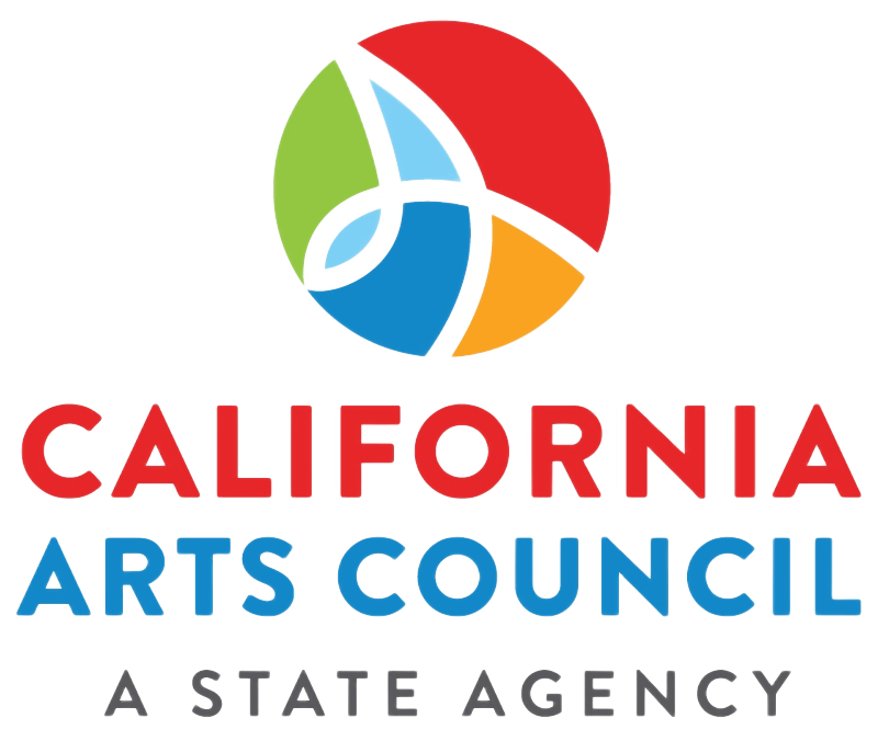 CALIFORNIA ARTS COUNCIL A STATE AGENCY
