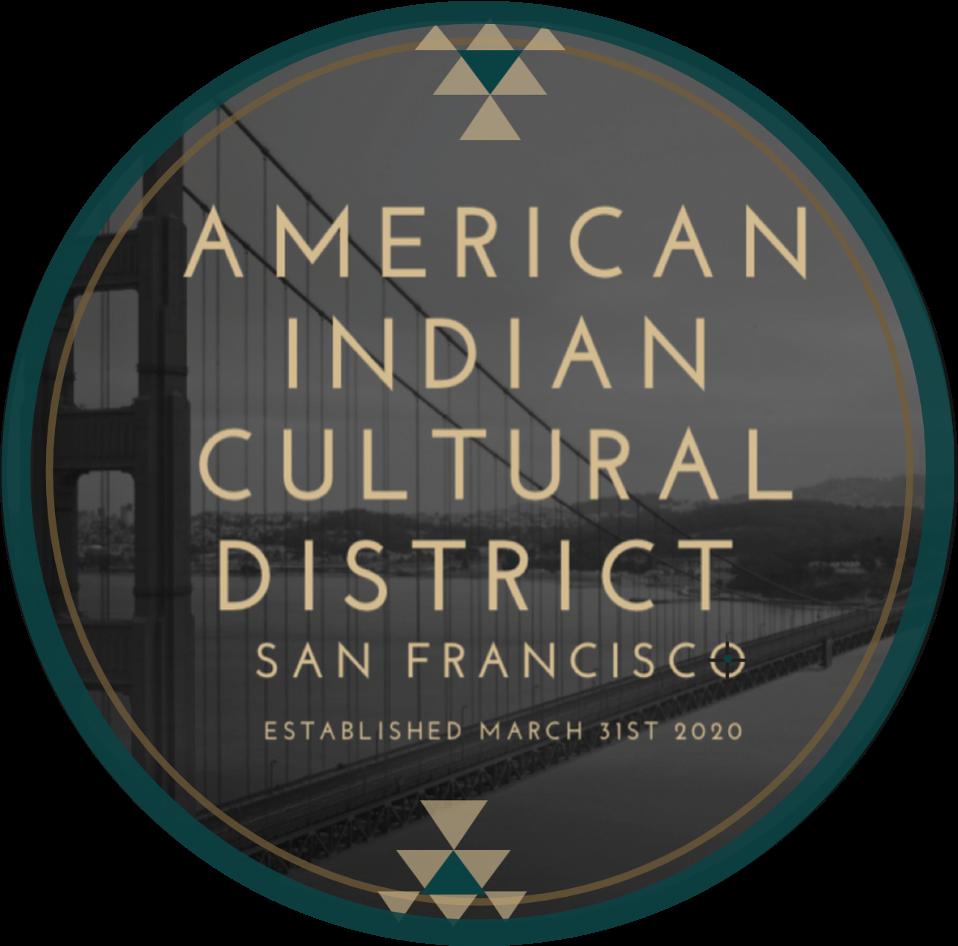 American Indian Cultural District San Francisco