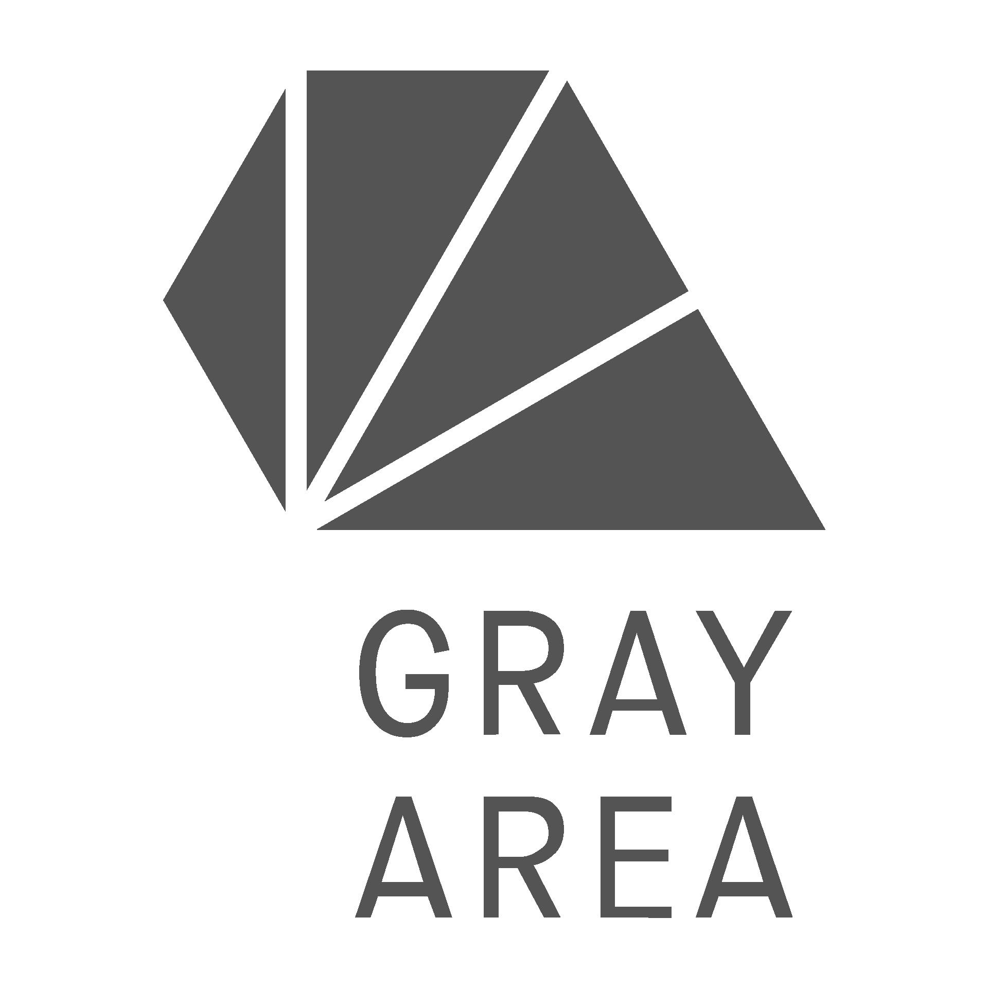 Gray Area Logo