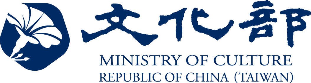 Ministry of Culture ROC Logo