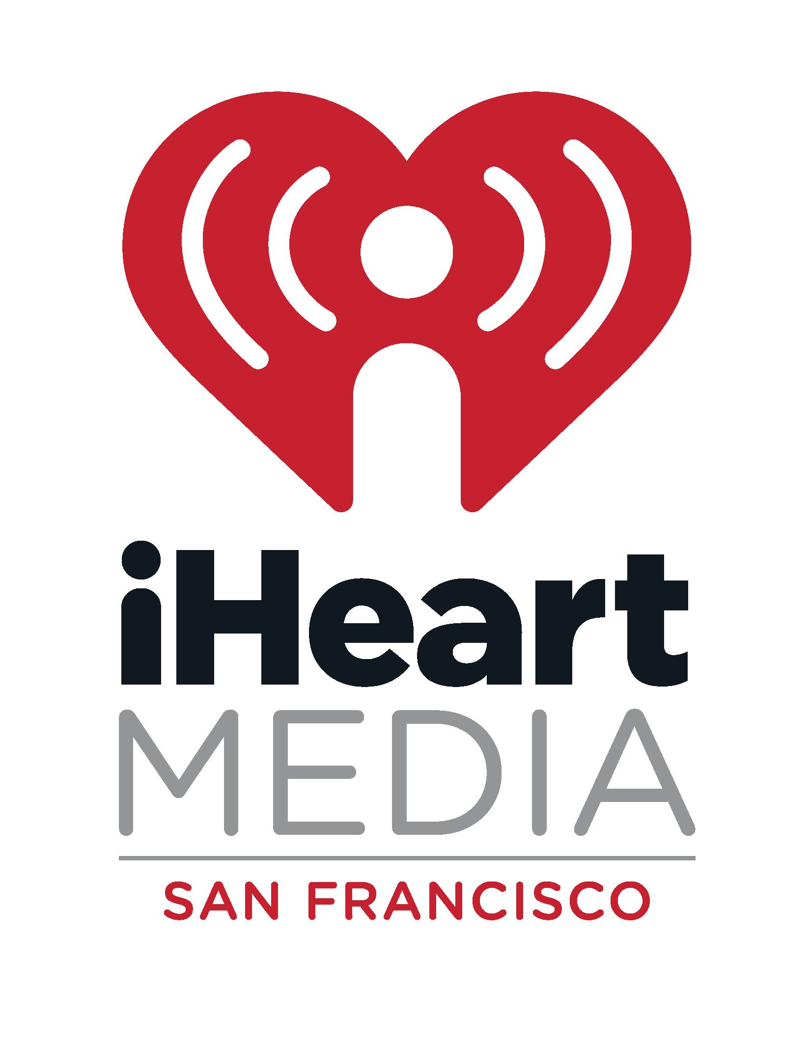 iHeartMedia Logo