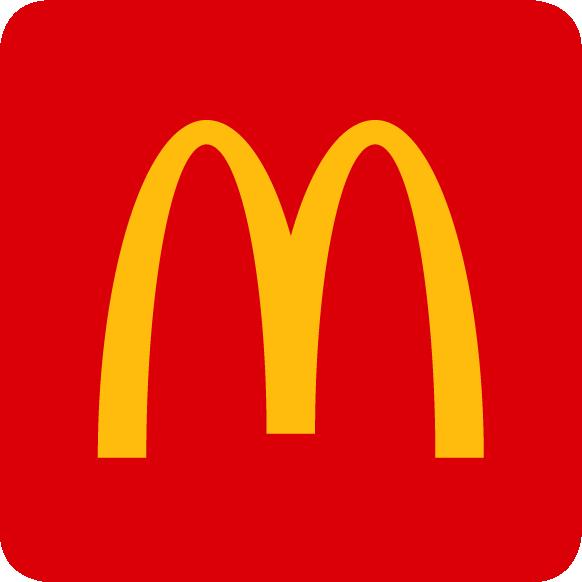 McDonald's Logo 1