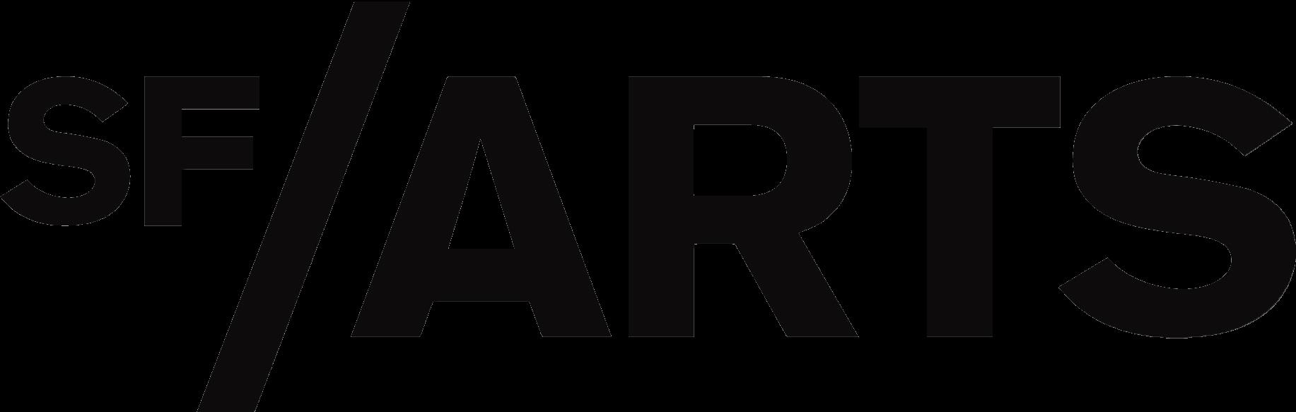 SF/ARTS Logo