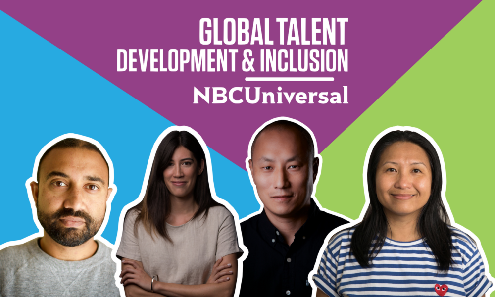 NBCU Panel Image