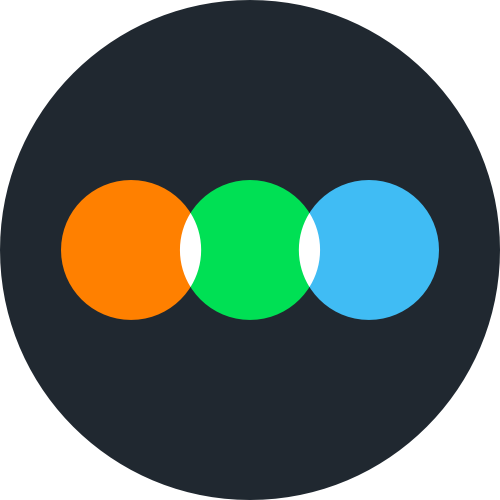 social icon for letterboxd