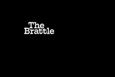 Brattle Film Foundation logo