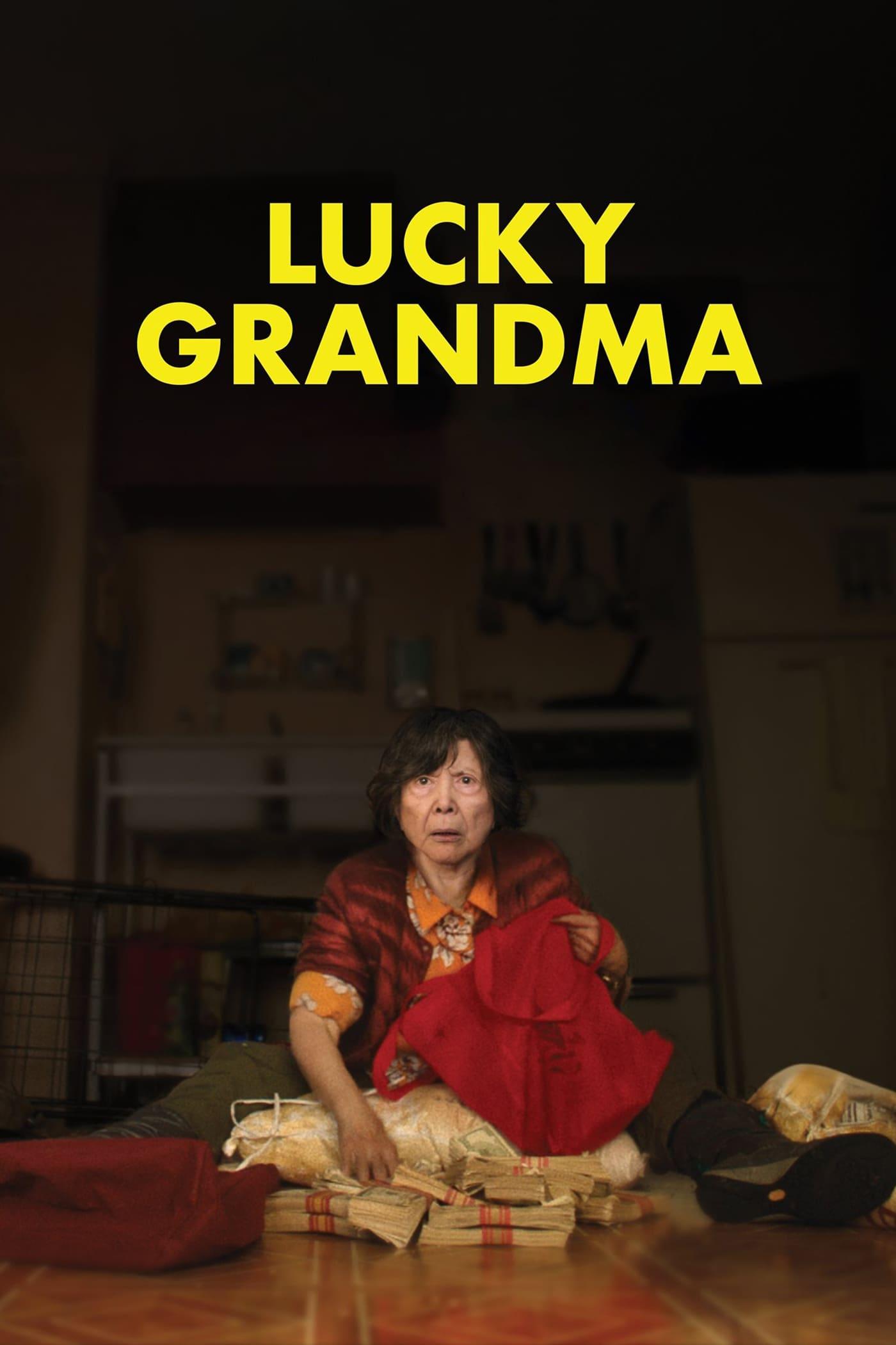 Poster for Lucky Grandma