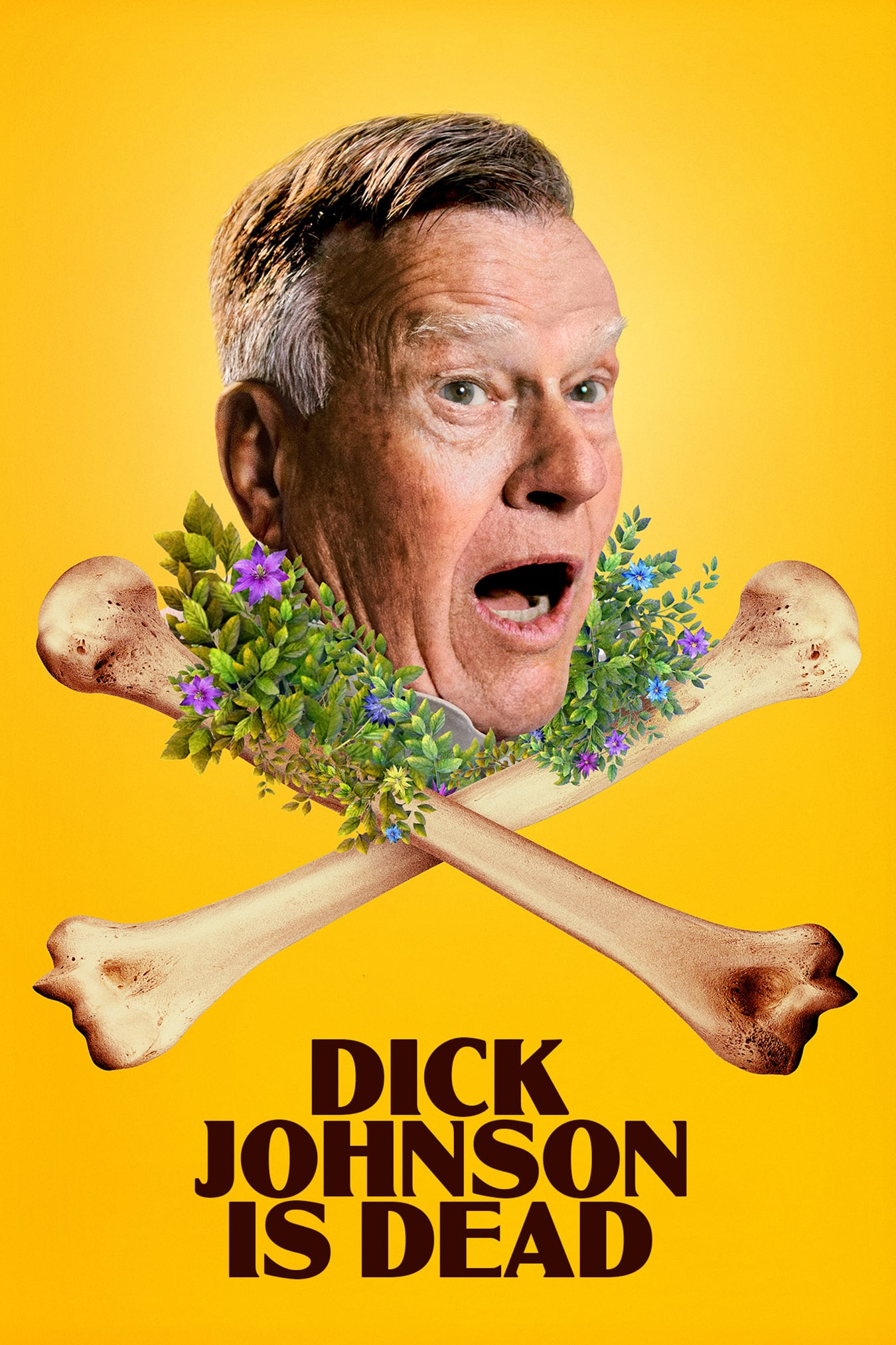 Poster for Dick Johnson Is Dead