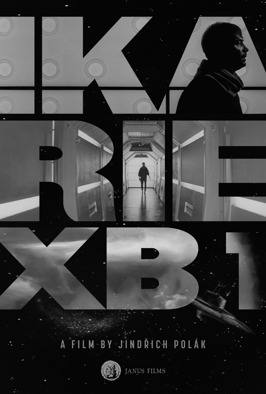 Poster for Ikarie XB 1