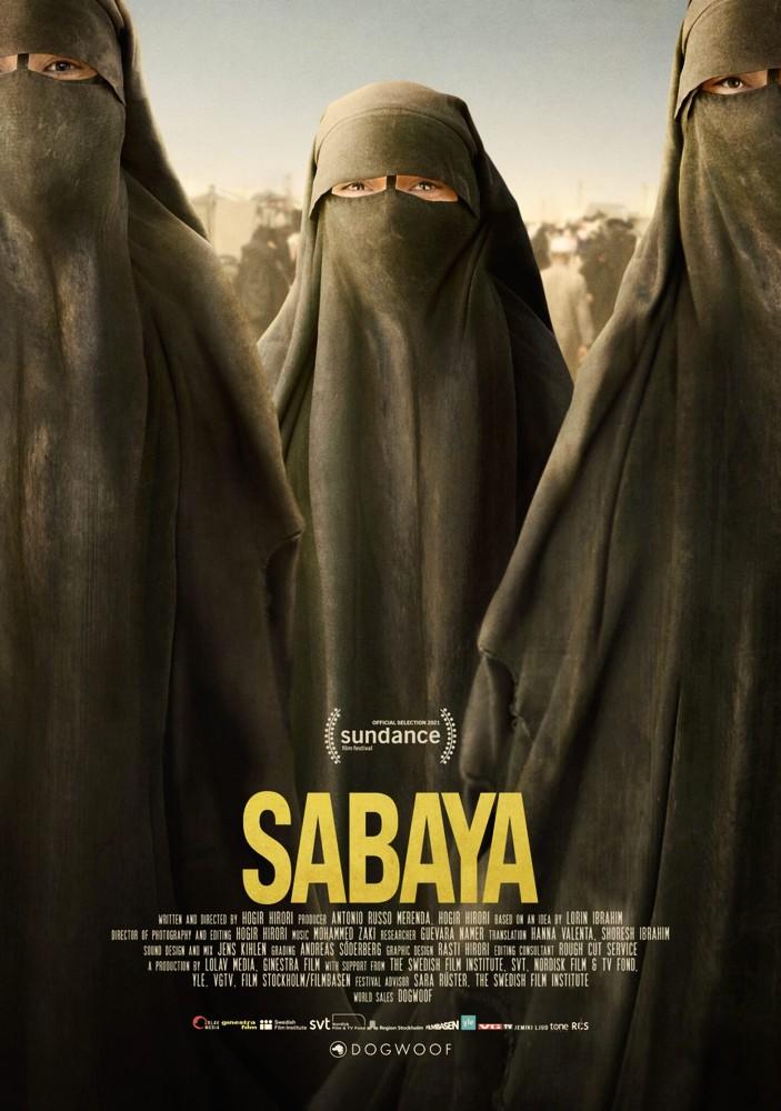 Poster for Sabaya