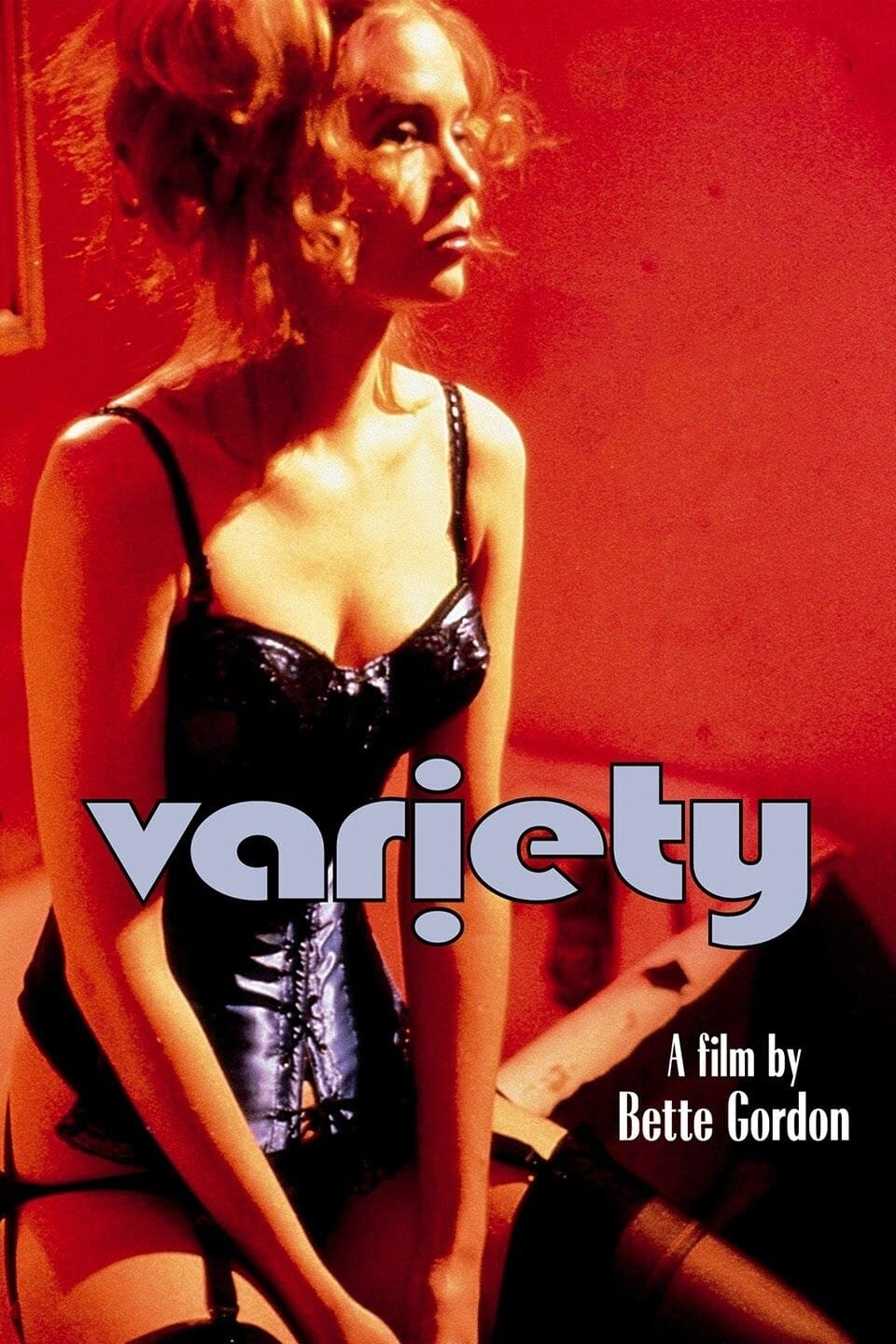 Poster for Variety