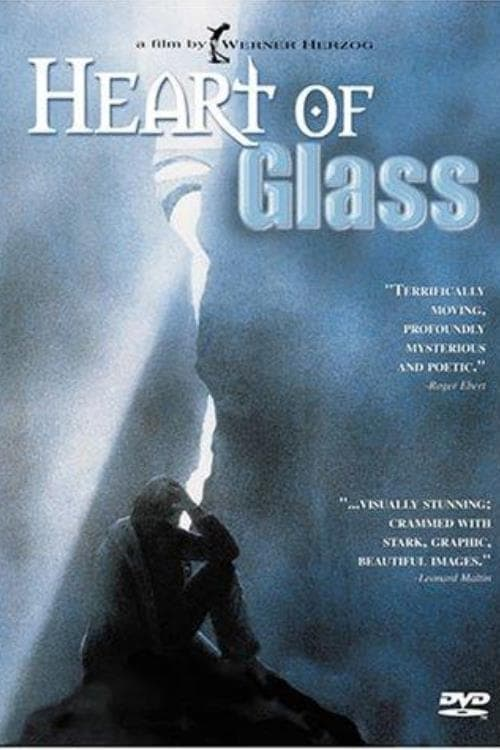 Poster for Heart of Glass