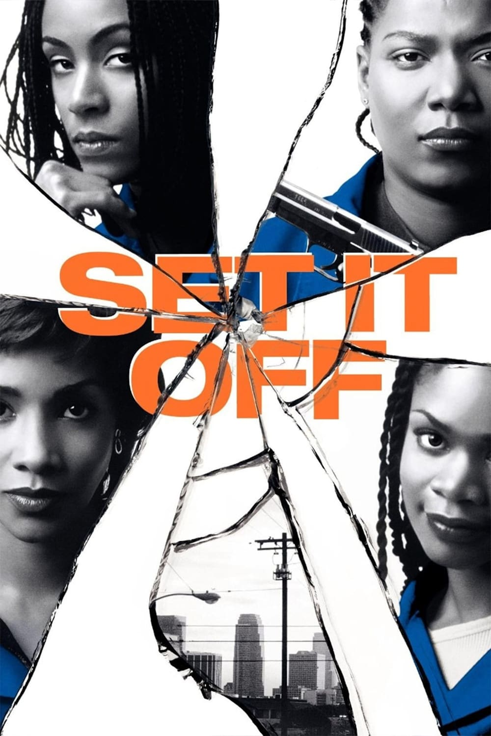 Poster for Set It Off