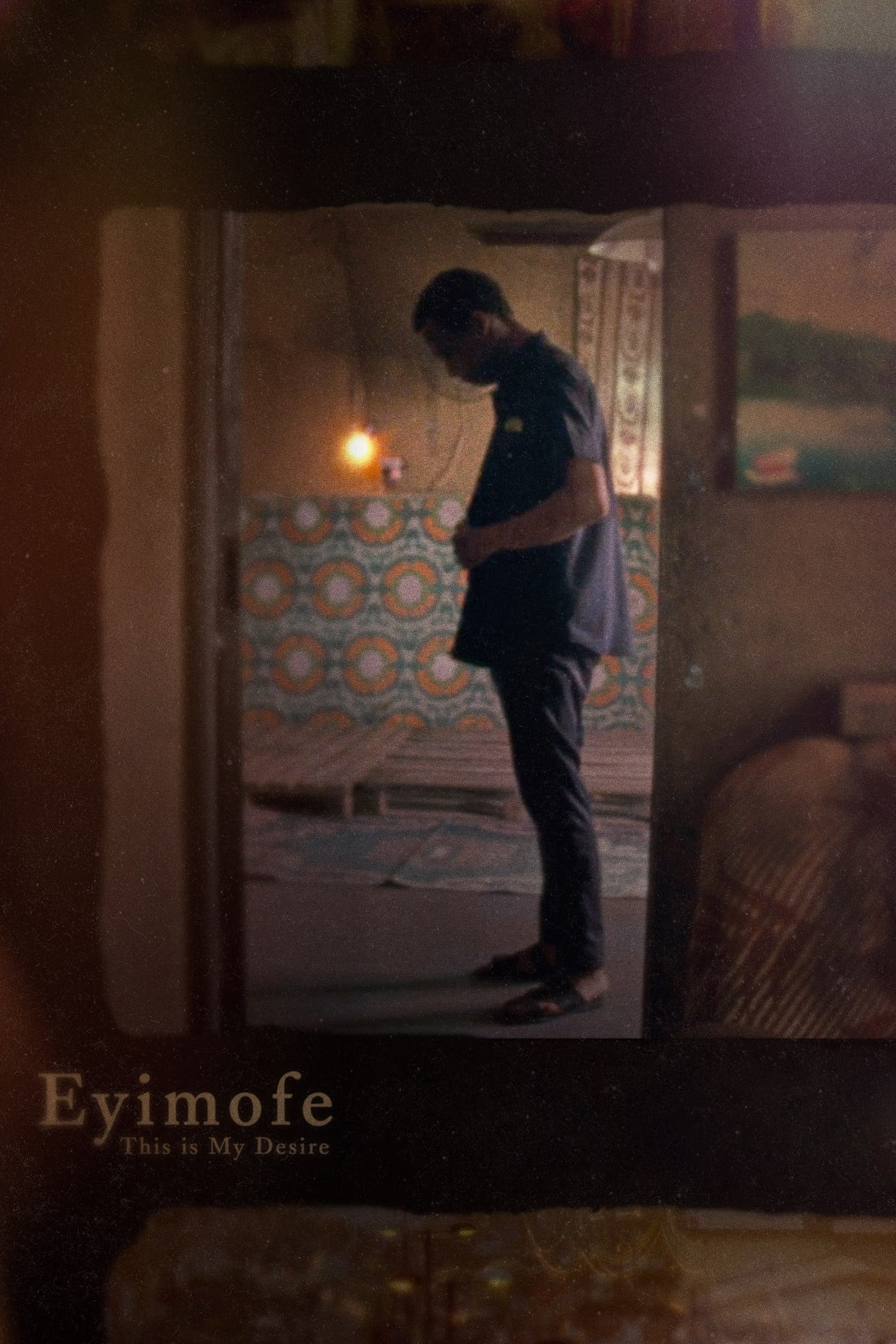 Poster for Eyimofe (This Is My Desire)