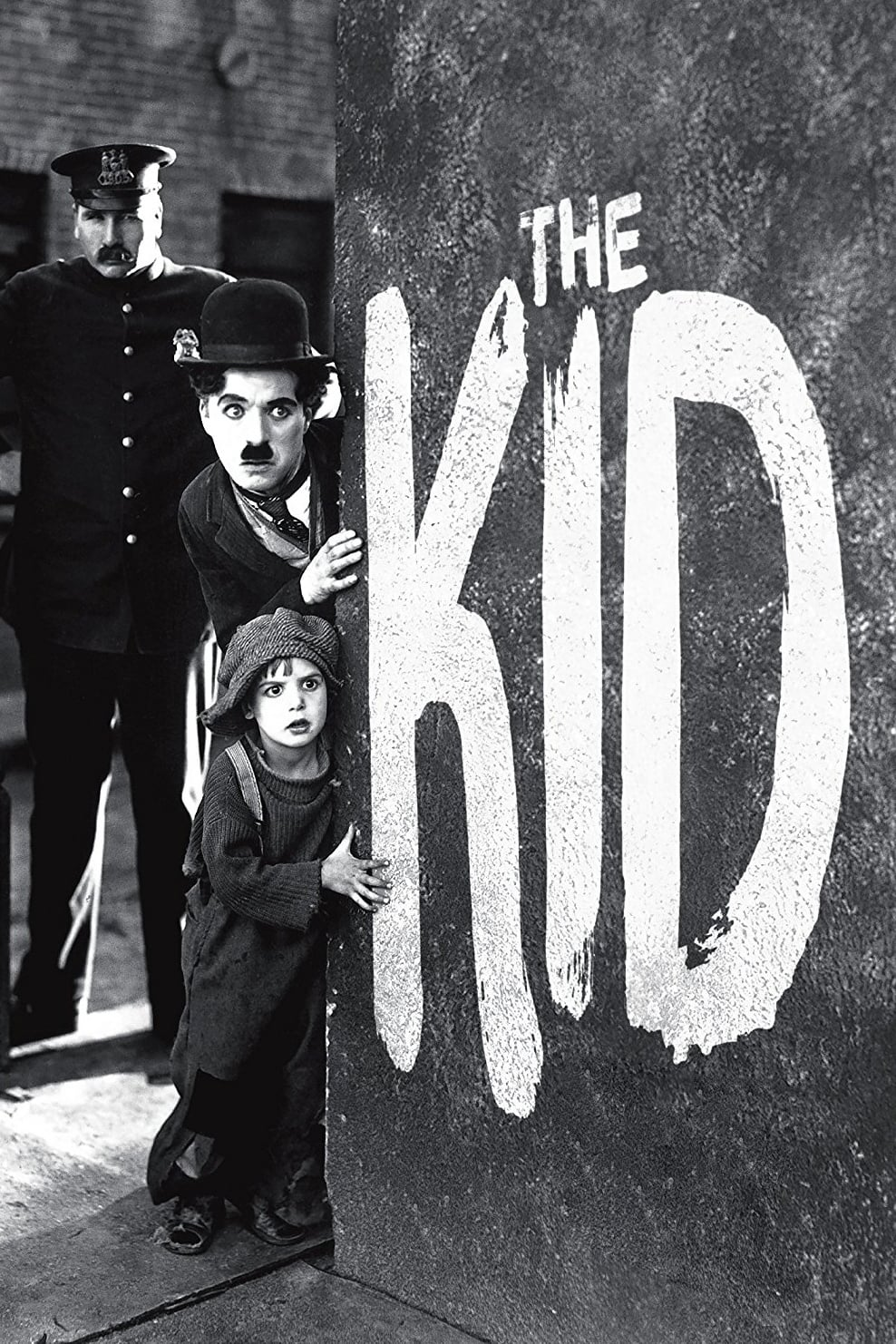 Poster for The Kid