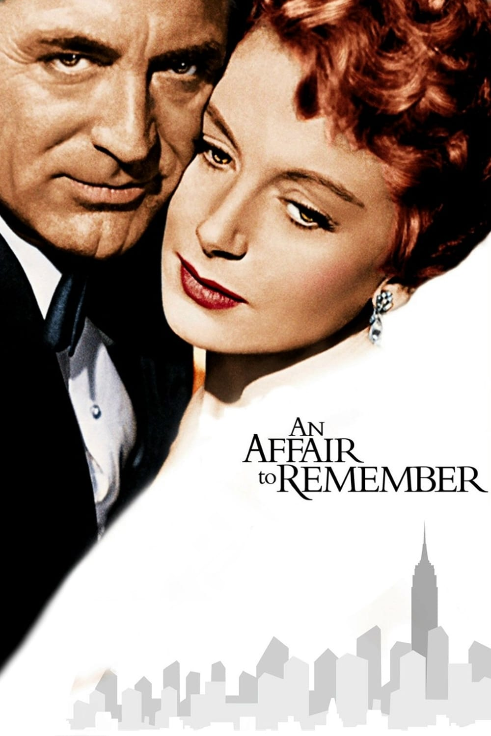 Poster for An Affair to Remember