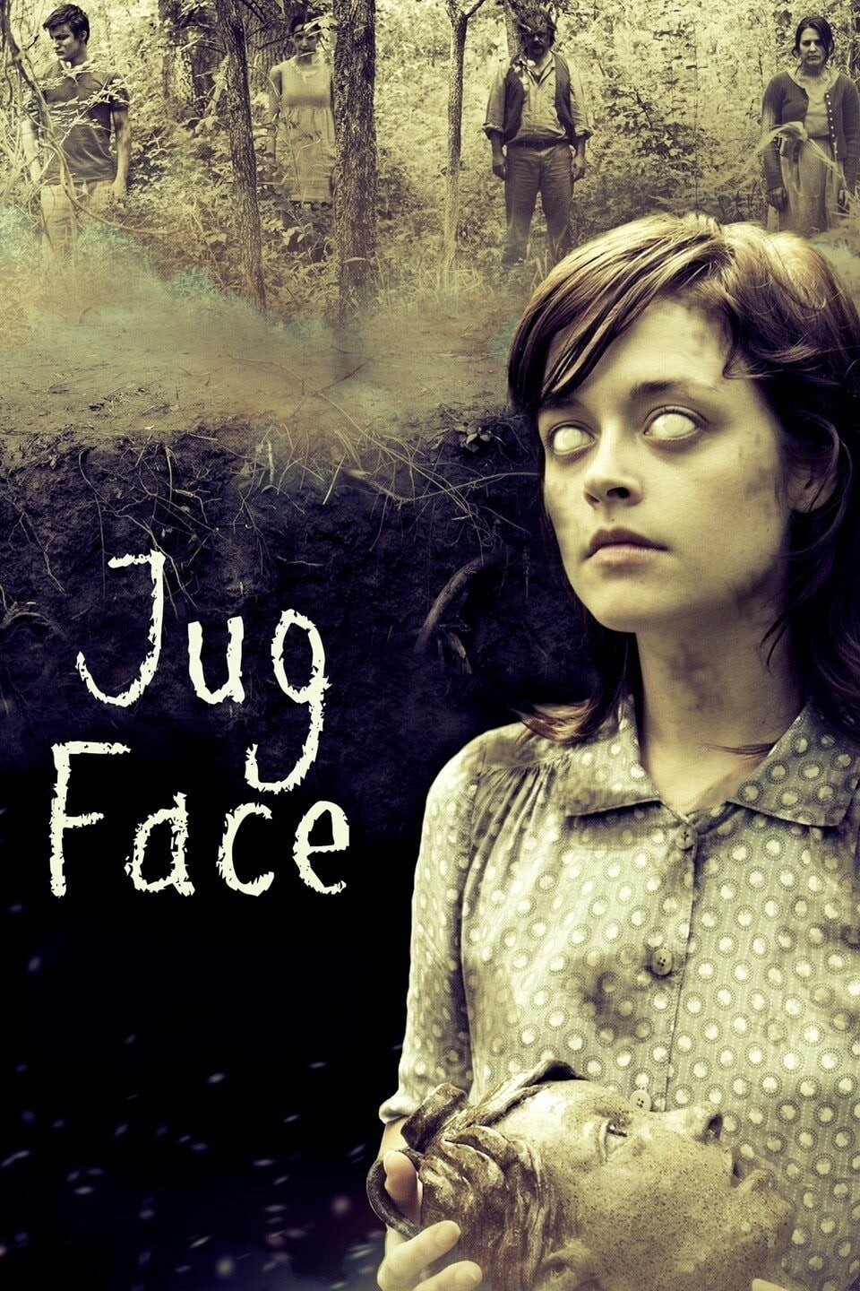 Poster for Jug Face