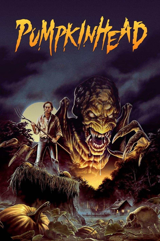 Poster for Pumpkinhead
