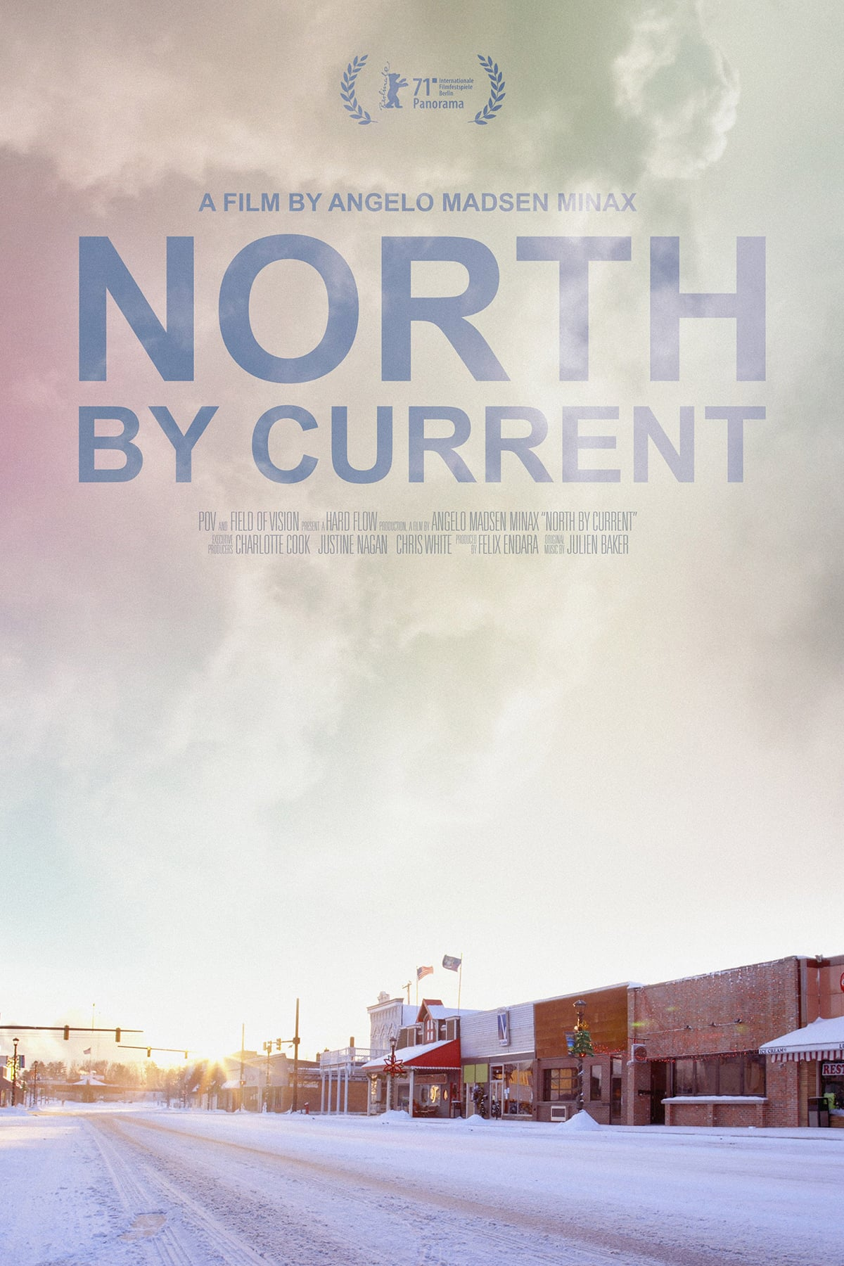 Poster for North by Current (Filmmaker Discussion!)
