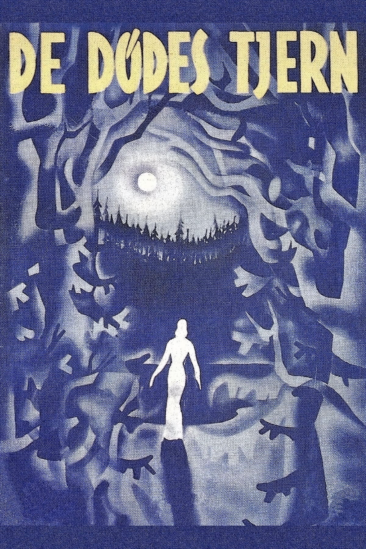 Poster for Lake of the Dead